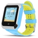 Smart Baby Watch A20 Blue