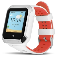 Smart Baby Watch A20 White