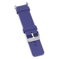 Ремешок силиконовый Smart Baby Watch Q60/Q80 Purple
