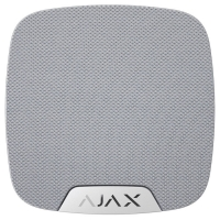 Ajax HomeSiren White