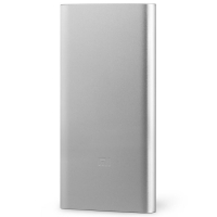 Xiaomi Mi Power Bank 2i 10000 Silver