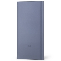 Xiaomi Mi Power Bank 2i 10000 Black