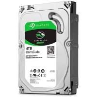 Seagate BarraCuda 4 Тб SATA HDD 3.5""