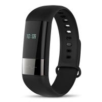 Xiaomi Amazfit Health Band Black