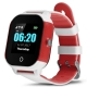 Smart Baby Watch FA23 Red