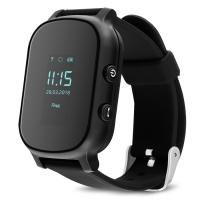 Smart Watch T58 Black