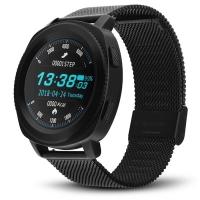 Smart Watch L2 Metal Black