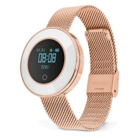 Smart Band X6 Metal Gold