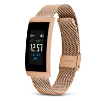 Smart Band X3 Metal Gold