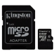 Kingston MicroSDXC UHS-I U1 64 Gb