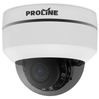 Proline IP-DC2520PTZ4 POE
