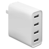Xiaomi Mi USB Multiple Hub 4 USB