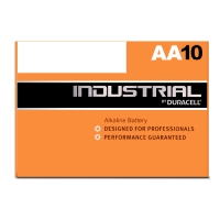 Duracell Industriall AA LR6/MN1500