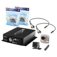 Proline KIT MDVR2302HD
