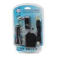 Универсальный набор для зарядки телефонов в автомобиле