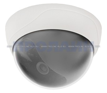 Proline PR-D118SHR4 (W) – современное видеонаблюдение для вашей безопасности!
