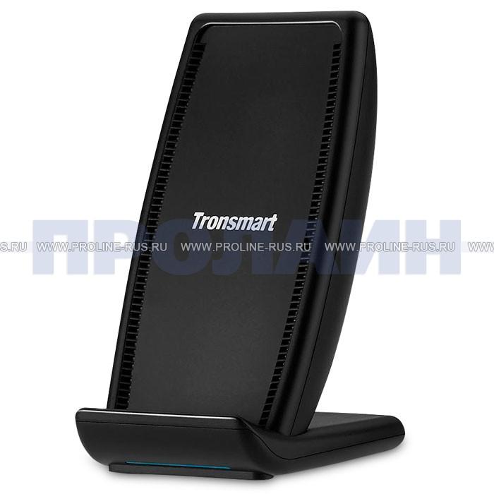 Беспроводная зарядка Tronsmart AirAmp WC01