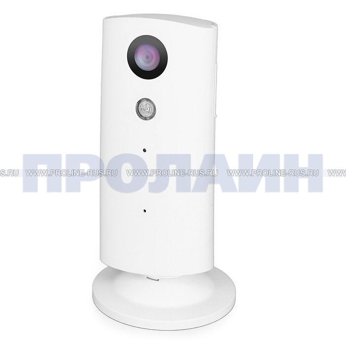 Домашняя WIFI камера c ИК-подсветкой JIMI JH08IR White