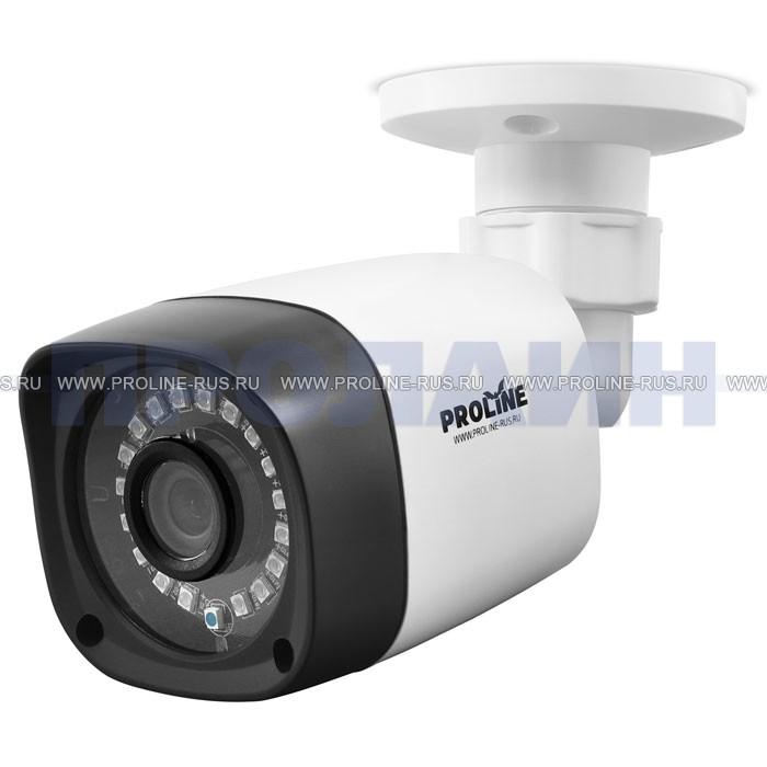 Уличная IP-камера Proline PR-IB2201FCX