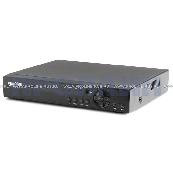 Гибридный видеорегистратор Proline PR-X2104NLM1