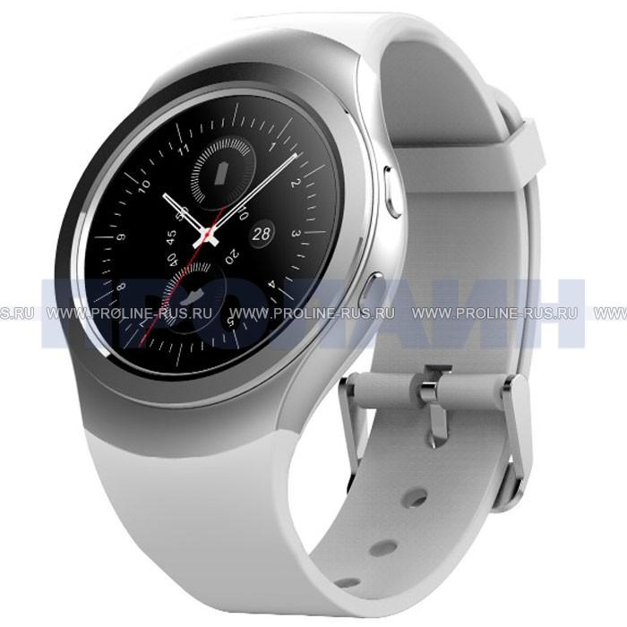Умные часы Smart Watch AS2 Silver