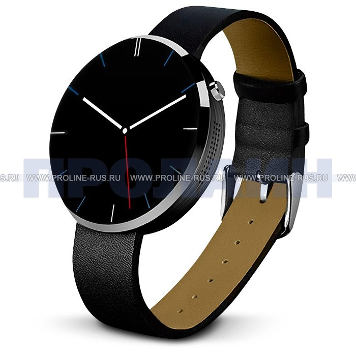 Умные часы Smart Watch DM360 Black
