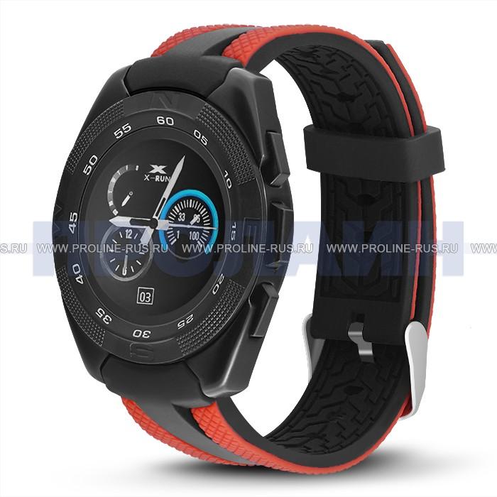 Умные часы Smart Watch L3 Red