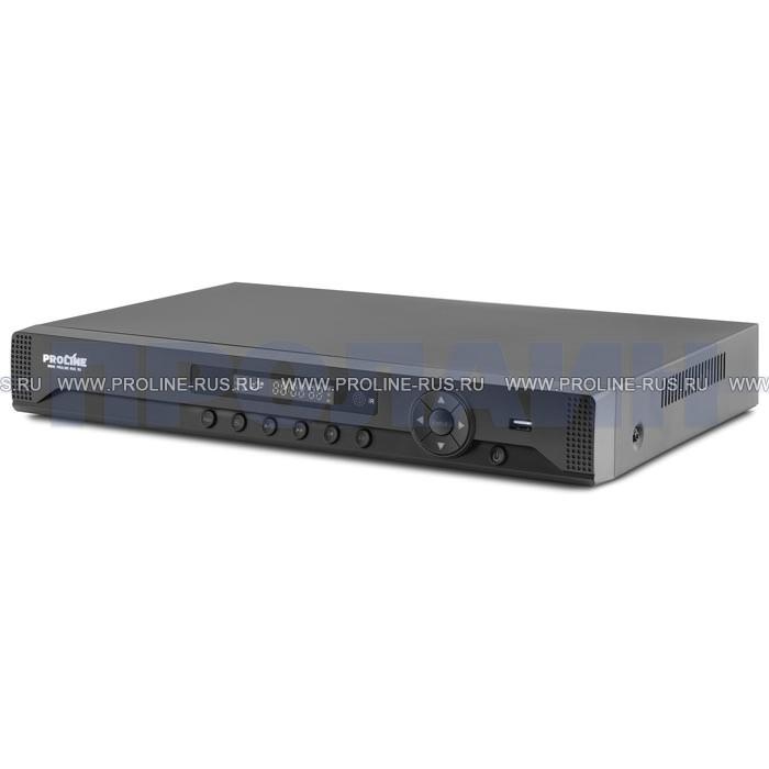 Видеорегистратор Proline PR-X5216NH1