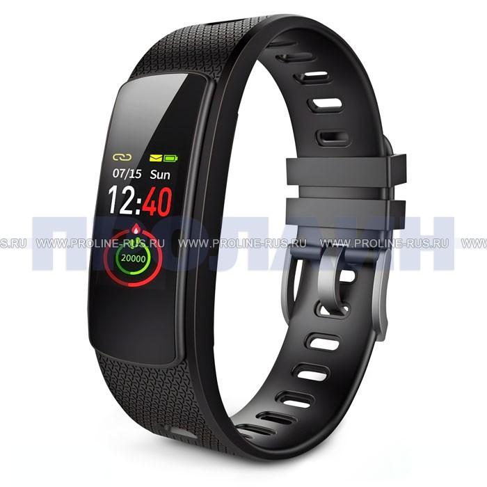 Фитнес-браслет iWOWN i6 HR Color