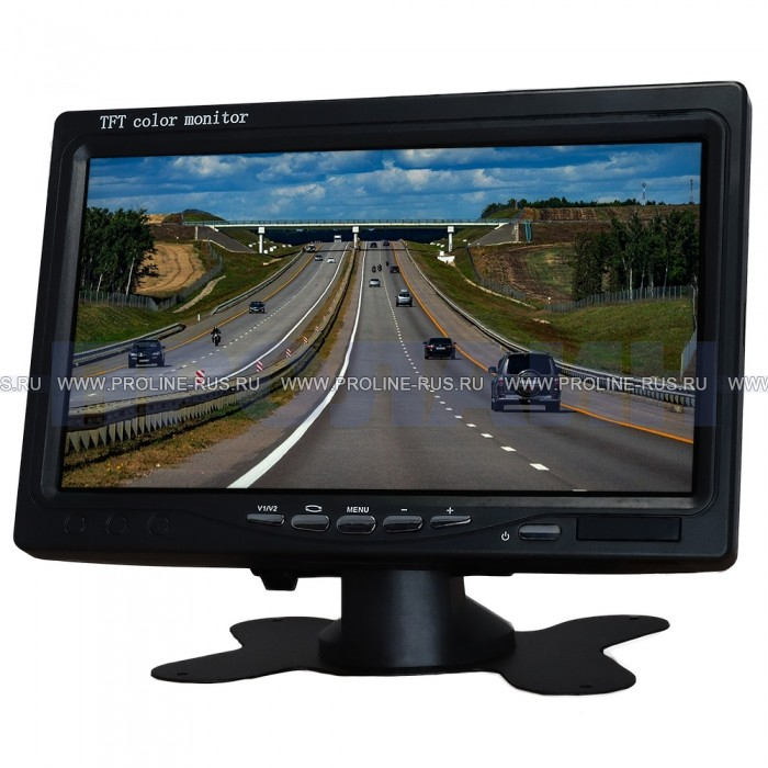 Автомобильный монитор Proline PR-E71