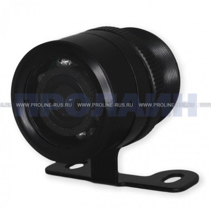 Автомобильная камера переднего вида с ИК-подсветкой Proline PR-C795IRF