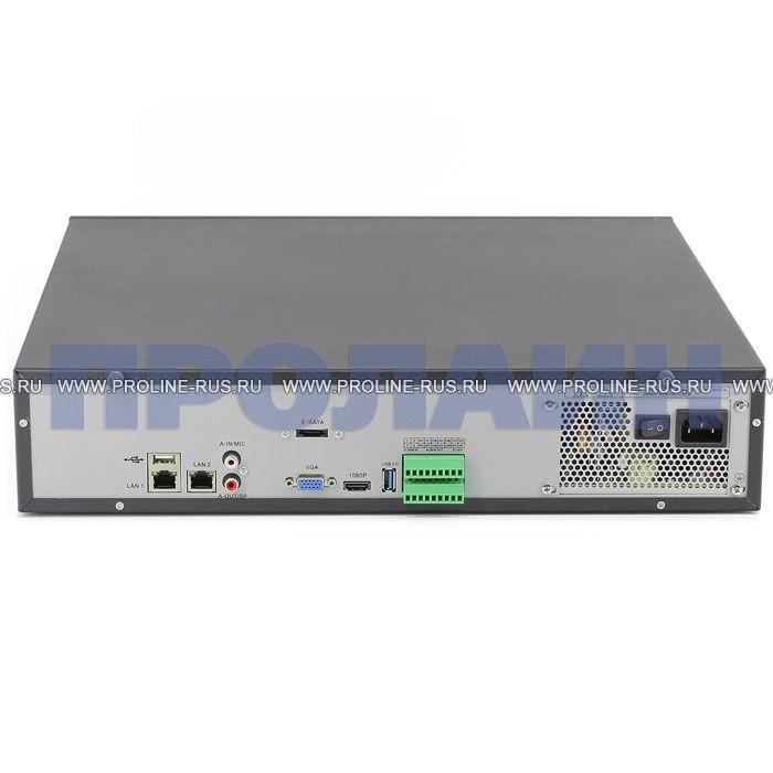IP видеорегистратор Proline