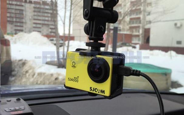 что выбрать экшн камеру или видеорегистратор?