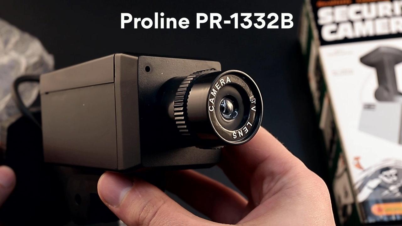 Proline RP-1332B