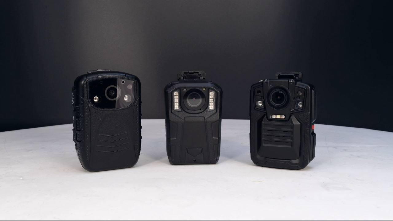 Персональные видеорегистраторы для полиции и охраны, полный обзор, подключение и тест