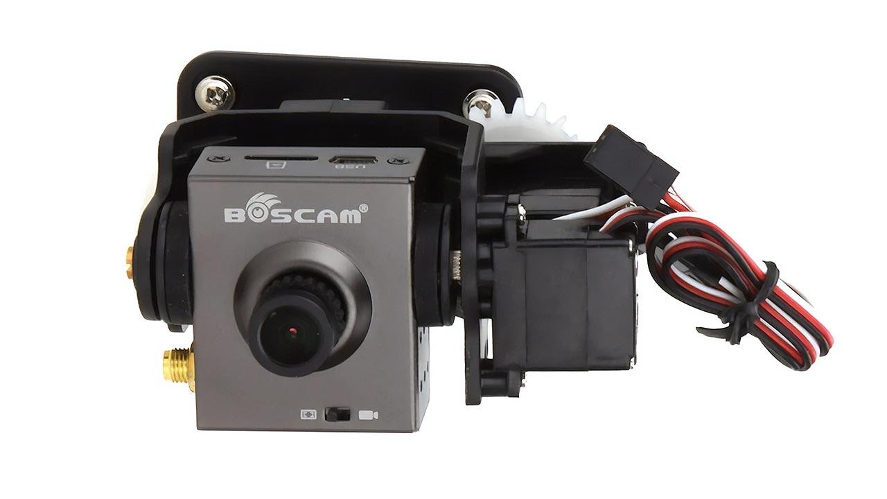 Поворотное устройство BOSCAM Explorer HD19 Pan.Tilt