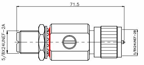 Грозозащита PL-GD-3