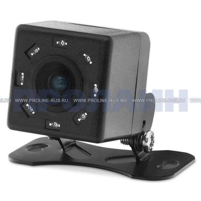 Автомобильная камера переднего вида Proline PR-C891IRF