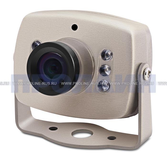 Цветная мини-камера Proline PR-VD28CA 6IR