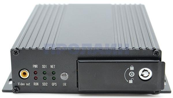 Proline PR-M6408G 2SD вид спереди