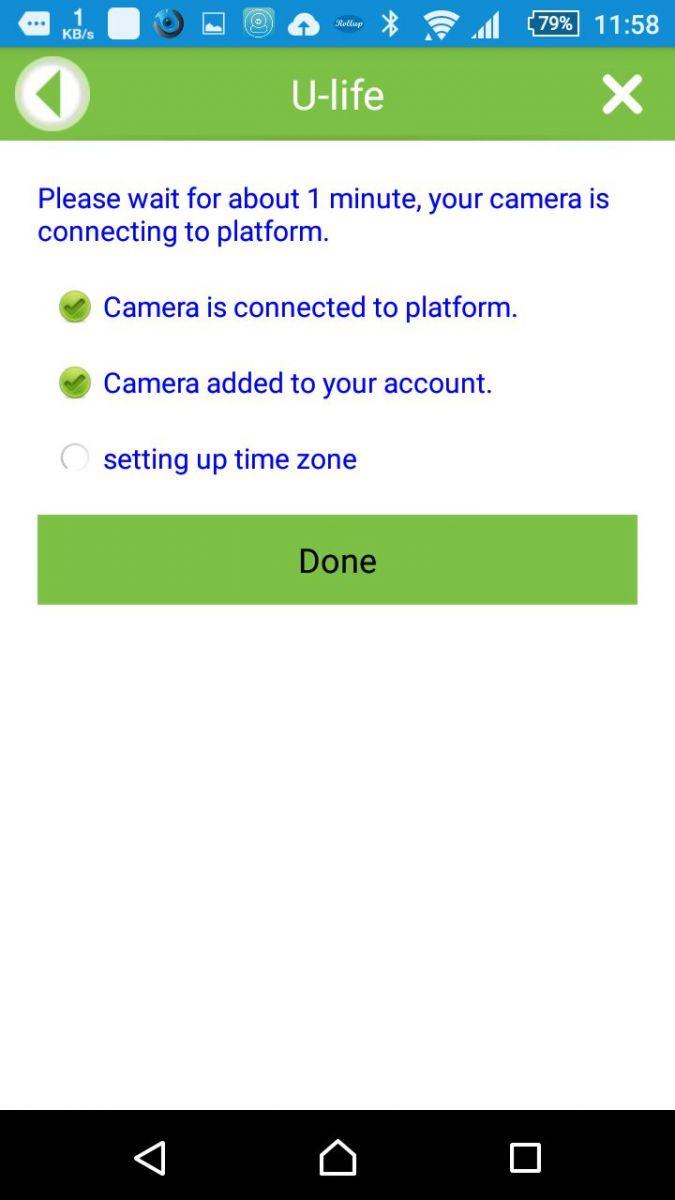 Proline U5805Y - скриншоты