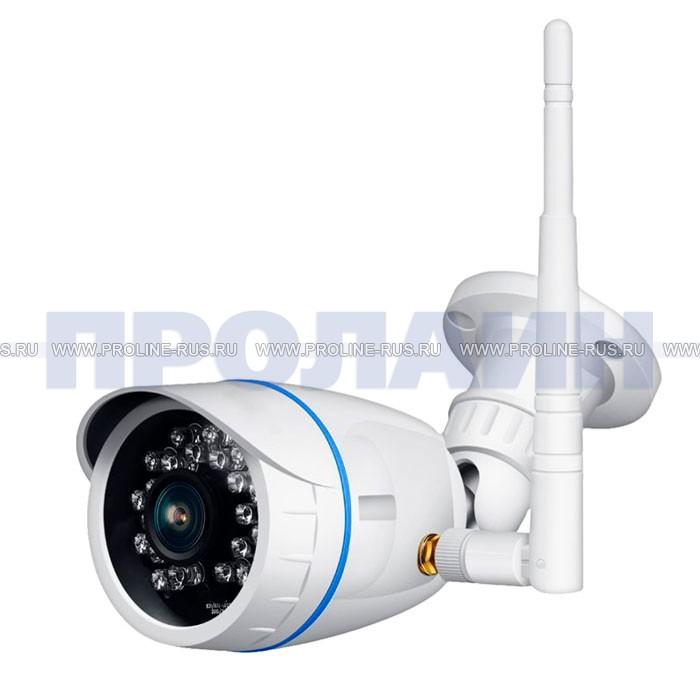 Уличная IP камера Qvint QV-H832S
