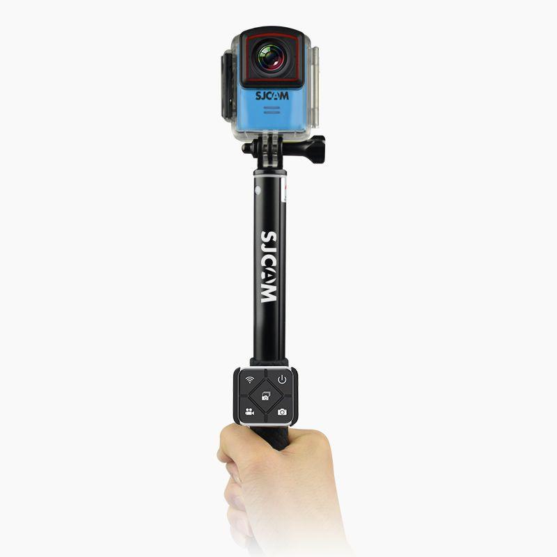 Монопод для SJCAM Accessories Selfie Stick with Remote Control