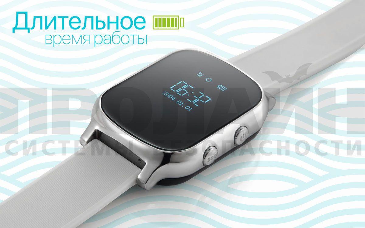 Smart Watch T58