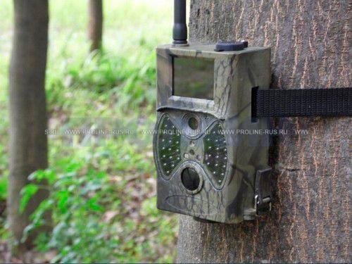 Уличная фотоловушка Suntek HC-300A Camo