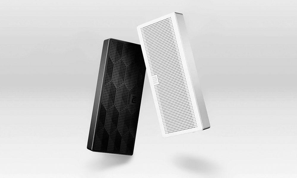 Xiaomi Square box Cube White