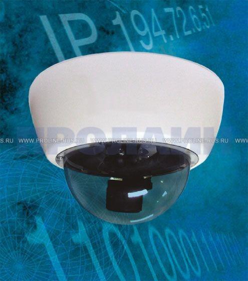 Купите IP камеры видеонаблюдения в Пролайн