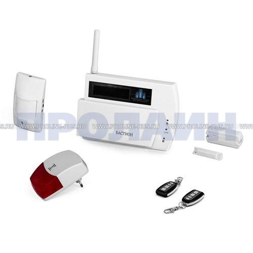 Охранно-пожарная GSM сигнализация оптом и в розницу