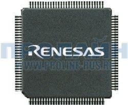 Процессор для блоков AirBag без Crash 89170 47090 PRIUS