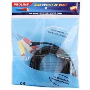 Proline PL-5 (TNC-F)